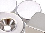 焼結ネオジム磁石