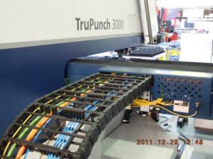 TruPunch 3000