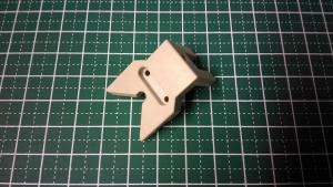PEEK(ピーク)材 試作、量産どちらも可能です