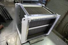 廃熱利用熱交換器