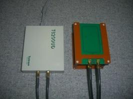 T8200UD ICカードテスター[共振周波数検査機]
