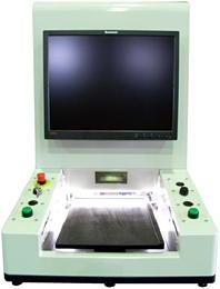 K_SCAN【フルカラー検査を実現したプリント配線板最終外観検査装置】