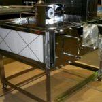 食品機械用熱交換器