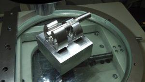 工場顕微鏡用治具