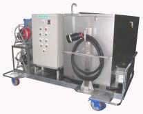 設備用エコ洗浄装置
