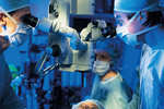 外科向け画像処理