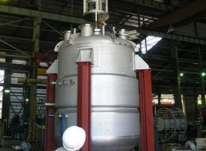 調製槽 (3KL)