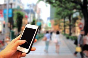 ブルーオーシャン市場を作り出したスマートフォン