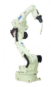 ダイヘン溶接メカトロシステム製 ロボット溶接機FD-B4