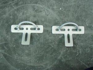③鉄/SS製品加工処理例 (塗装前下地処理)