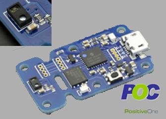 SB小型赤外線近接センサー