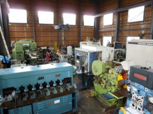 金沢中古機械センター
