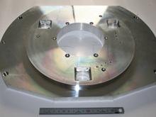 半導体関連の高機能部品