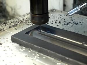 切削樹脂加工