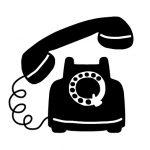 電話コール